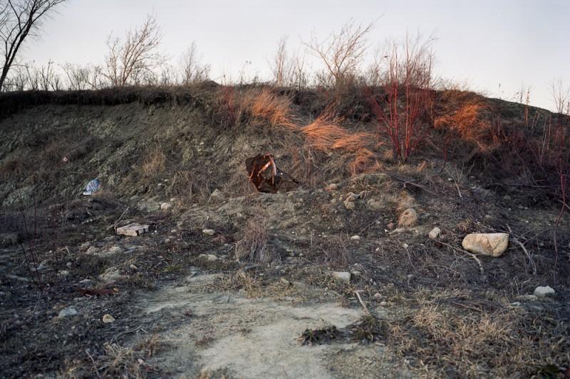 lampton, portland, eroded pile