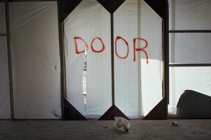 lampton, portland, door